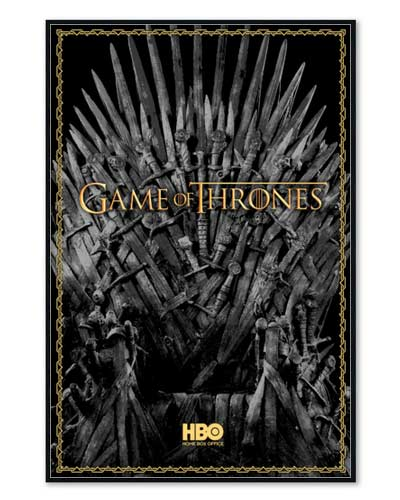 Game-of-Thrones-plakater