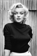 Galleriprint  Marilyn Monroe - Celebrity Collection