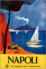 Galleriprint  Napoli - Travel Collection